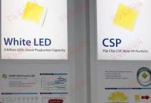 LED产业集中度提升 龙头企业强者恒强