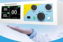光纤压力传感器在自动控压灌注吸引的应用