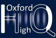 Oxford HighQ开创医疗传感器新时代