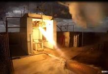 3D打印动力火箭发动机