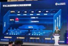 华为云用云服务和EI加速企业数字化进程