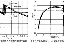 解析LED串联与并联驱动电路特性