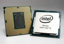 华硕CEO表示:英特尔处理器短缺会持续
