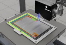 3D智能传感器助力智能制造
