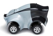 亚马逊AWS推出一款自动驾驶汽车模型,还打算为它办场比赛