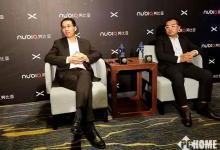 努比亚倪飞专访 差异化产品策略提升体验