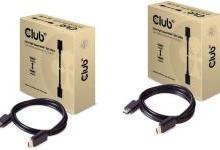 超高速HDMI 2.1 线缆发布