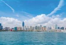 海克斯康智慧城市解决方案助力红岛城市综合管理
