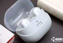 索尼WF-SP900蓝牙防水耳机图赏