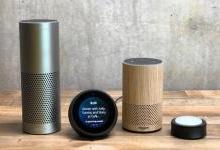 亚马逊Echo将支持Apple Music