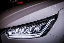 全新一代宋(燃油版)再造10万级SUV价值标杆