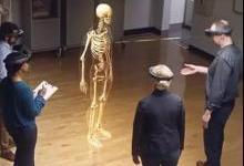 VR技术如何改变医疗?