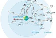 广东一城市在大规模打造全球锂电基地