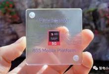 骁龙855发布 S10+打孔屏不忍直视