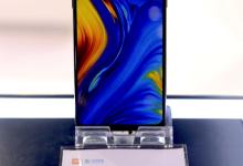 小米5G版MIX 3:首发骁龙855,下载速度2Gbps