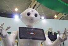 智能机器人行业难以脚踏实地
