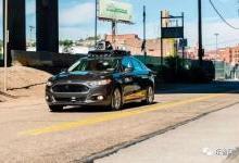 Uber即将恢复无人驾驶公路测试