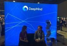 DeepMind构建了一个可预测蛋白质折叠方式的人工智能