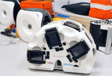 俄罗斯在空间站生物3D打印老鼠甲状腺