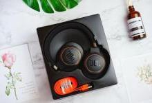 JBL LIVE650BT智能耳机评测