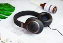 JBL LIVE650BT评测:诠释完美耳机