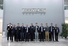 苏宁将与科沃斯携手建立机器人家庭生态圈