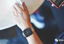 把健康作为WatchOS 5的重点