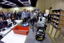 亚马逊秘密进军分拣机器人领域