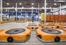 亚马逊机器人事故该由谁买单?