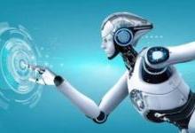 共享智能机器人来了