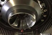 抽水蓄能水泵水轮机低水头运行的思考