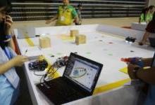中国教育机器人市场分析