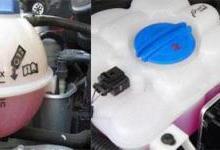乙二醇防冻液储存箱液位监控仪表的应用