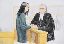 孟晚舟保释听证会第三场庭审全记录
