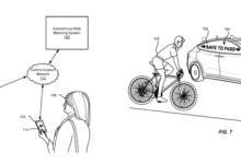 Lyft:自动驾驶车辆与行人交流系统
