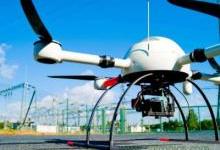 超声波传感器在无人机中的作用