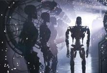 """机器人开始""""杀人"""" 取代or解放人类"""