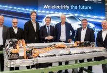 戴姆勒200亿欧元电池采购大单将花落谁家?