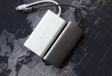 USB Type-C对比:绿联VS奥睿科
