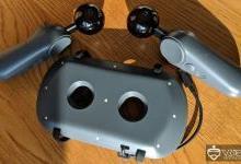 谷歌6DoF控制器已面向开发者发货