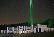 Spectrum仪器数字化仪及AWG被用于激光雷达大气研究