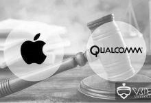 高通提出诉讼要求禁售iPhone XS/XR