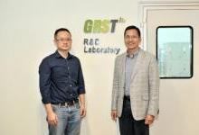 GRST研发中心探秘锂电池生产与回收