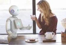听过但没见过的人工智能机器人