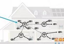 """室内无线网络霸主""""WiFi""""会被淘汰吗?"""