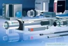 激光测距传感器的原理及应用