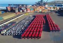 100台纯电动大巴交付智利,比亚迪加速扬帆出海