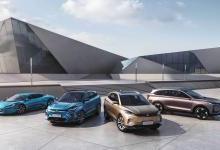 威马汽车将成为行业技术专利数量最多的车企吗?