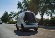 联手Kroger推出无人驾驶配送服务,Nuro已经实现L4级商业落地?