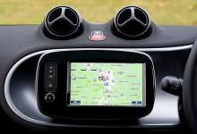 提升汽车智能化水平,构建智能运行管理系统